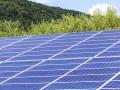 Solarenergie auf dem Land